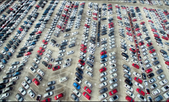 Imagem ilustrativa da notícia: Vendas de veículos crescem 15% no trimestre