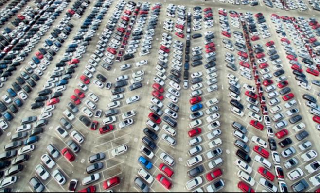 Imagem ilustrativa da notícia: Volume de veículos financiados cresce 17%
