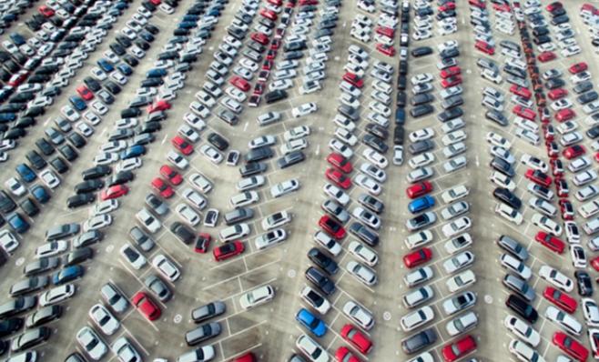 Imagem ilustrativa da notícia: Vendas na quinzena são 99,8 mil unidades