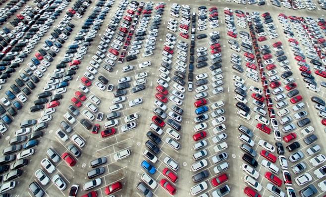 Imagem ilustrativa da notícia: Financiamentos de veículos sobem 7,5% até setembro