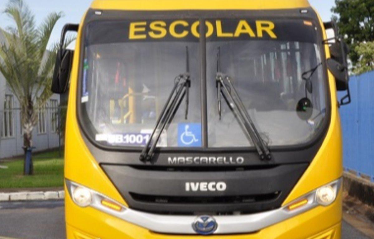 Imagem ilustrativa da notícia: Iveco vendeu 1,2 mil ônibus para o Caminho da Escola
