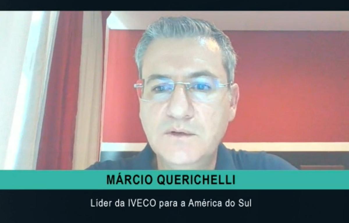 Imagem ilustrativa da notícia: Iveco espera recuperação das vendas até 2023