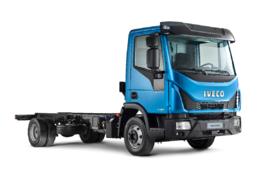Imagem ilustrativa da notícia: Com Tector, Iveco volta a competir no segmento médio