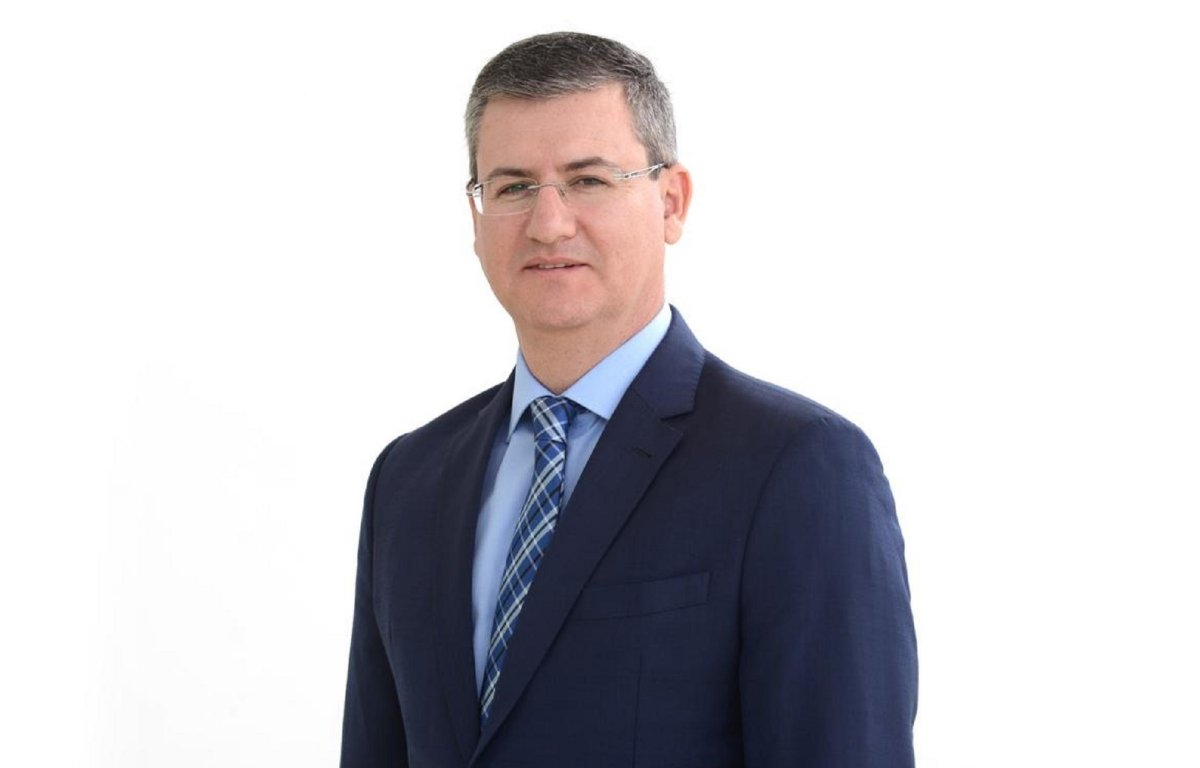 Imagem ilustrativa da notícia: Iveco tem novo chefe para América do Sul