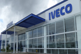 Imagem ilustrativa da notícia: Iveco se apoia em quatro pilares para crescer no Brasil