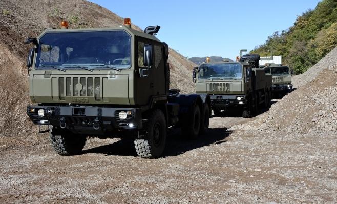 Imagem ilustrativa da notícia: Iveco anuncia vendas para exércitos na Europa