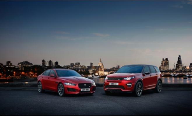 Imagem ilustrativa da notícia: Jaguar Land Rover promove mudanças na operação regional