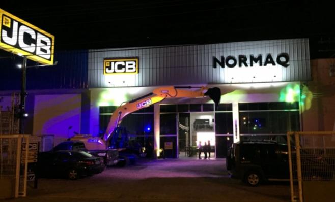 Imagem ilustrativa da notícia: JCB inaugura revenda em Fortaleza