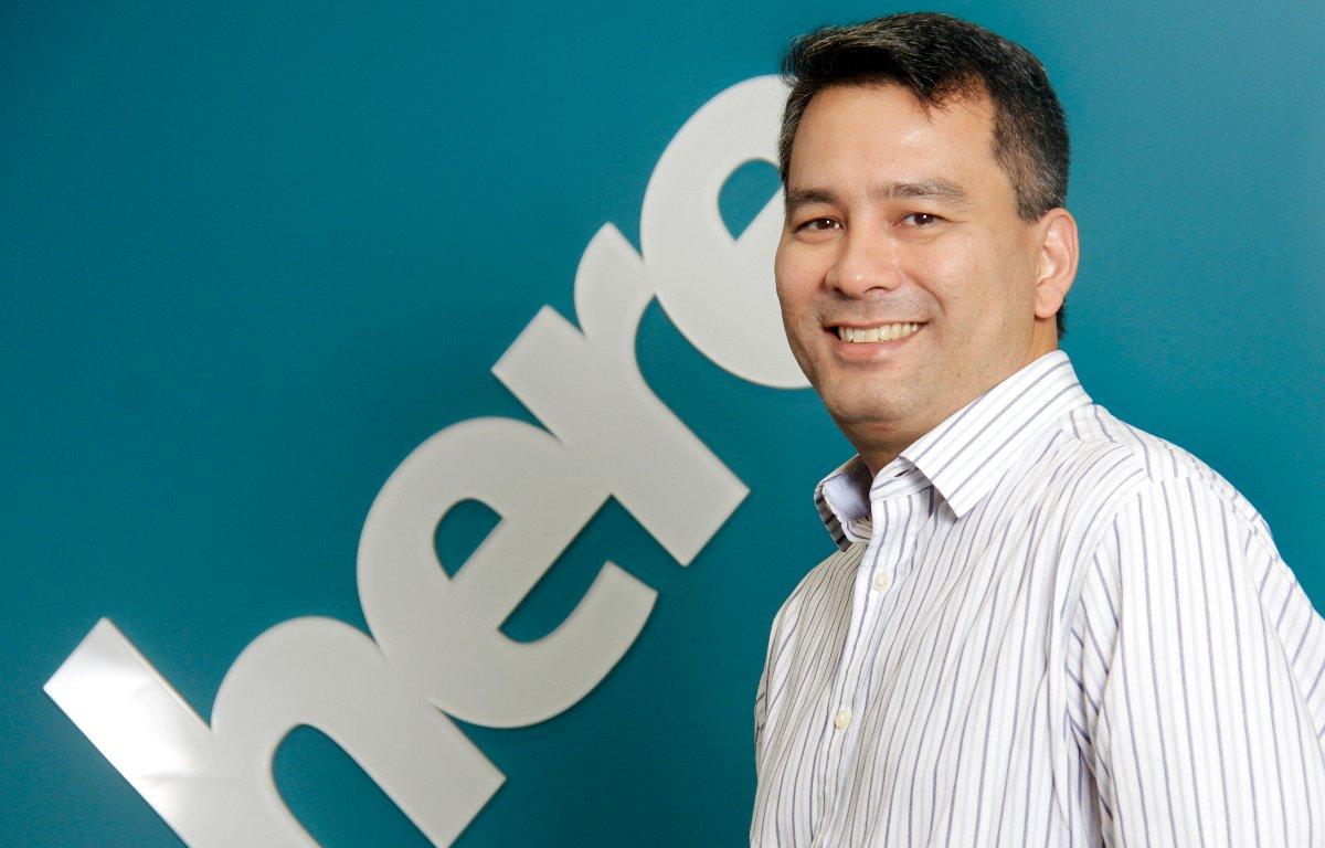 Imagem ilustrativa da notícia: Jean Silva é promovido na Here