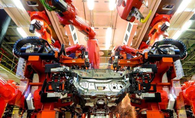 Imagem ilustrativa da notícia: Setor automotivo crescerá dois dígitos em 2018