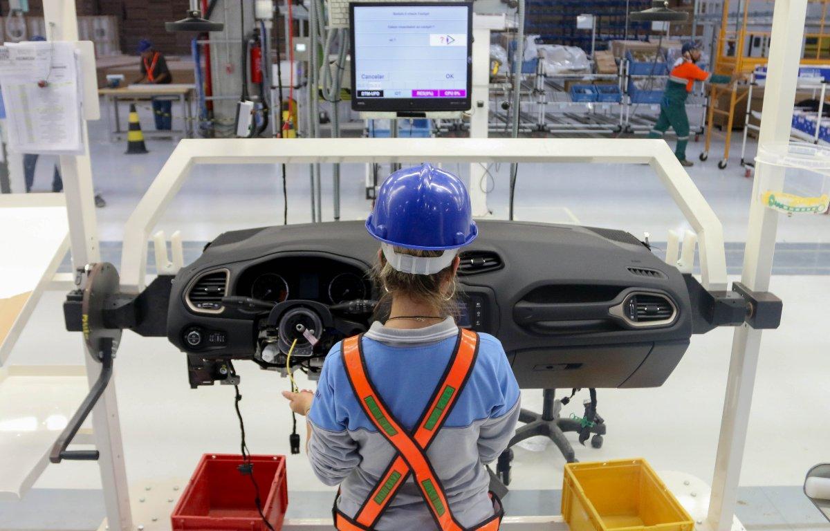 Imagem ilustrativa da notícia: Rota 2030 tem 43 empresas habilitadas