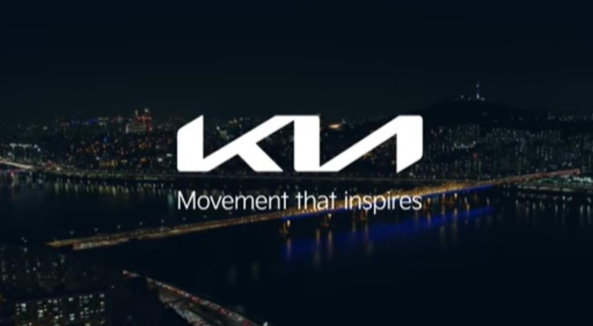 Imagem ilustrativa da notícia: Kia lança nova logomarca na Coreia do Sul