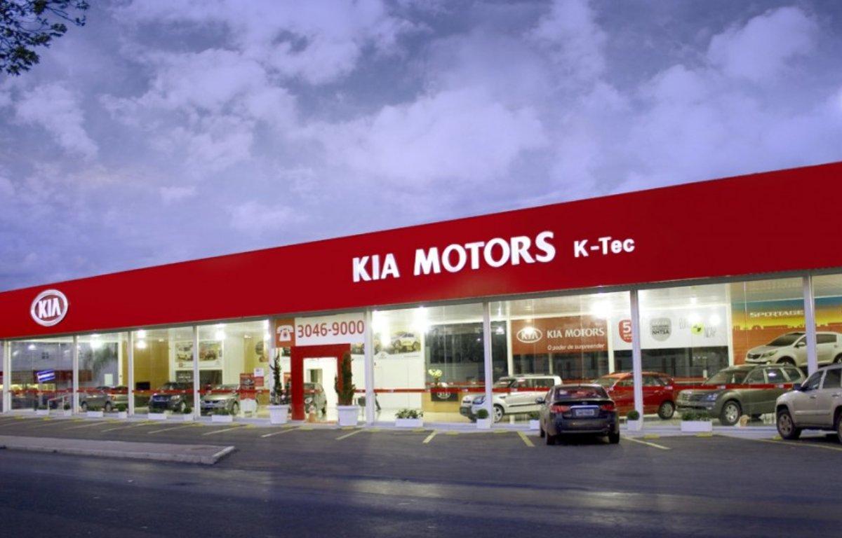 Imagem ilustrativa da notícia: Kia lidera vendas de importados no ano