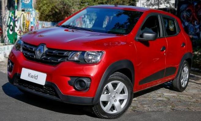 Imagem ilustrativa da notícia: Renault encosta na Hyundai