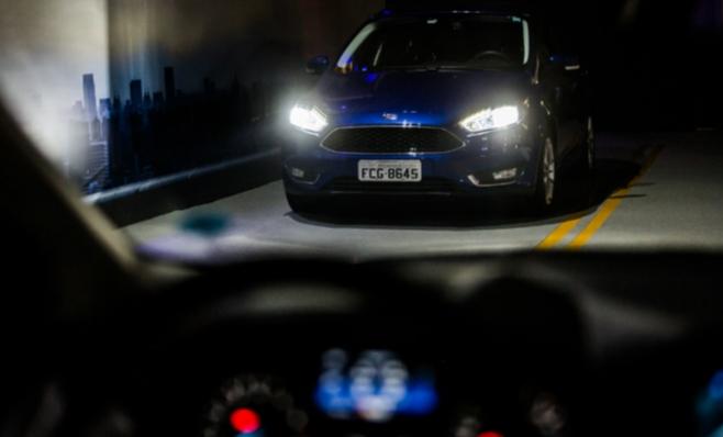 Imagem ilustrativa da notícia: Philips quer ampliar a aplicação de leds em veículos