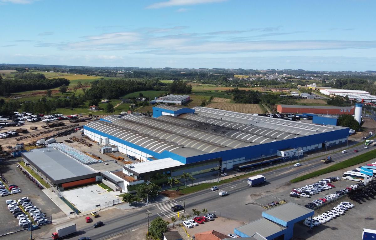 Imagem ilustrativa da notícia: Librelato inaugura sede em Santa Catarina