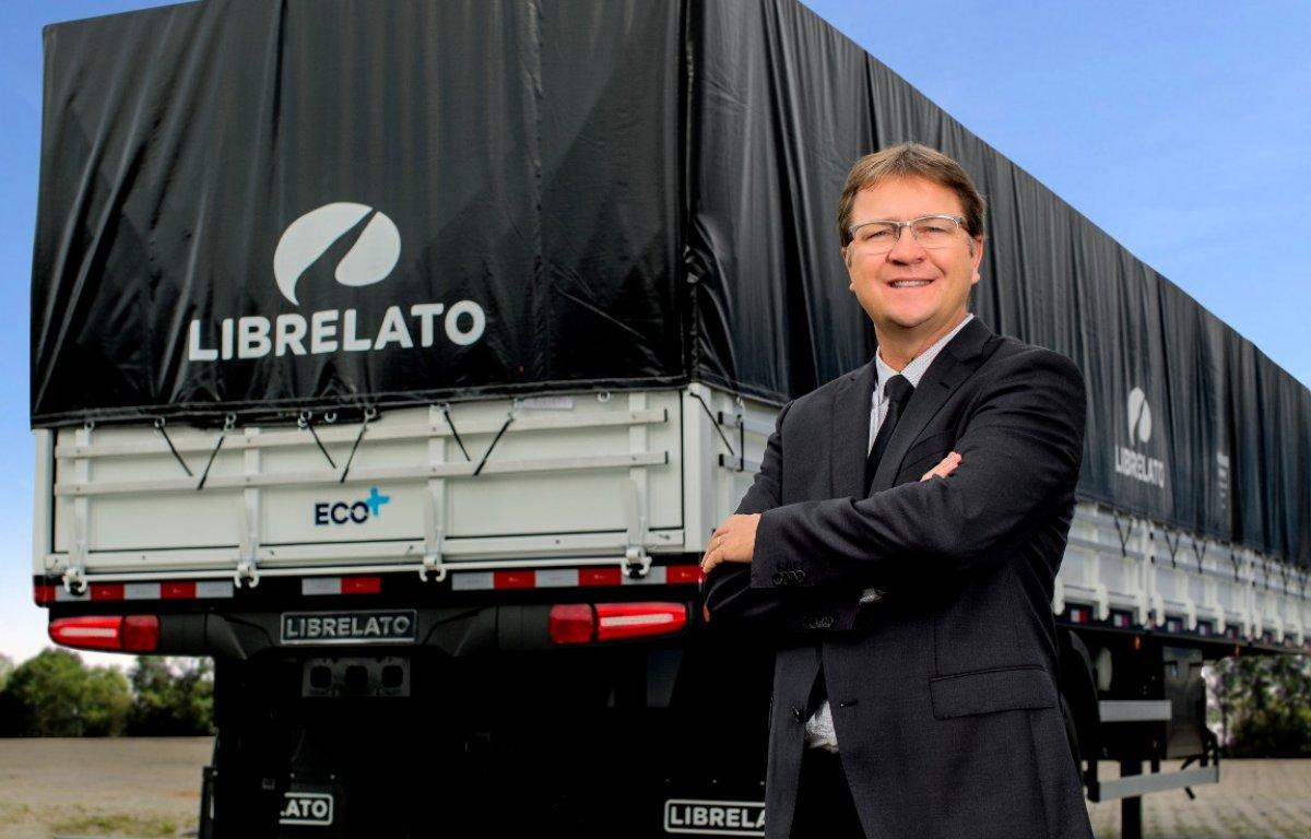 Imagem ilustrativa da notícia: Librelato mostrará implementos mais leves na Fenatran
