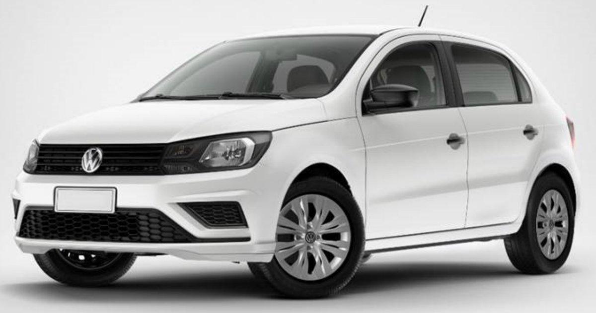 Imagem ilustrativa da notícia: Linha 2020 do VW Gol, Voyage e Saveiro chega às lojas
