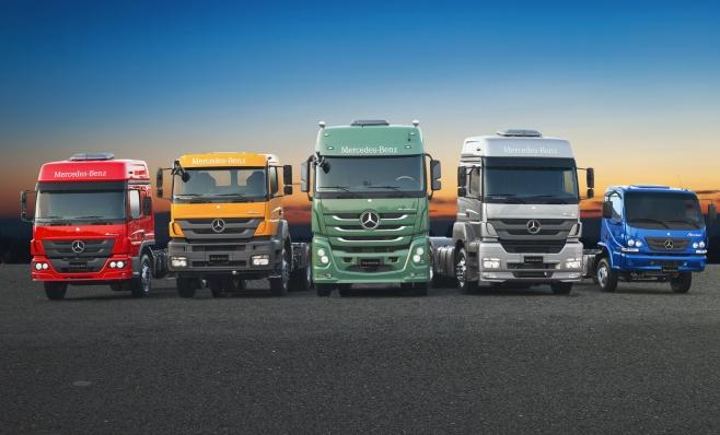 Imagem ilustrativa da notícia: Mercedes lança programa de fidelização de clientes