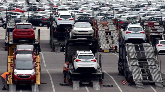 Imagem ilustrativa da notícia: Livre-comércio com México bate à porta