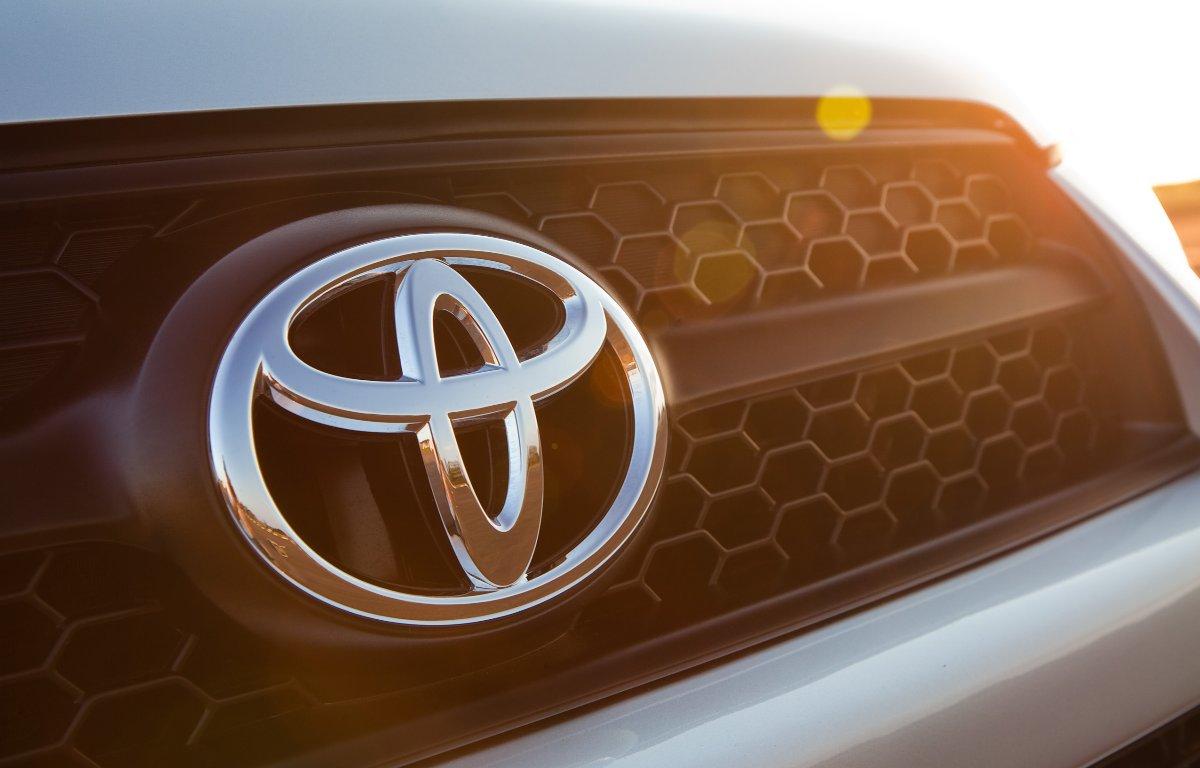 Imagem ilustrativa da notícia: Lucro operacional da Toyota cresce 9% no trimestre