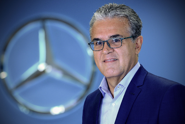 Imagem ilustrativa da notícia: Luiz Carlos Moraes, da M-B, presidirá Anfavea
