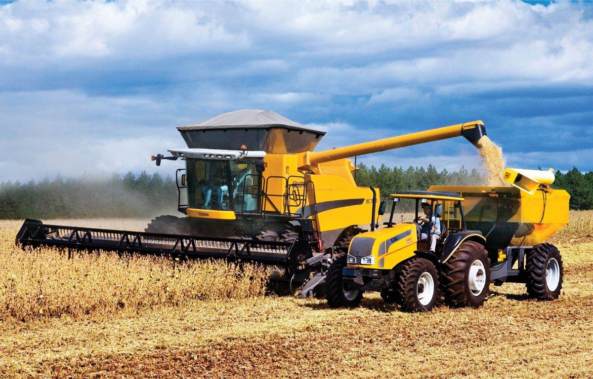 Imagem ilustrativa da notícia: Indústria espera por mais recursos do Plano Safra