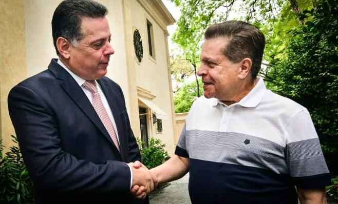 Imagem ilustrativa da notícia: CAOA-Chery terá carro em julho e criará 4,7 mil empregos novos em Anápolis