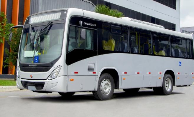 Imagem ilustrativa da notícia: Marcopolo homologa ônibus para atender SPTrans