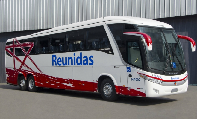 Imagem ilustrativa da notícia: Chassis de ônibus: alta de 43% até setembro.