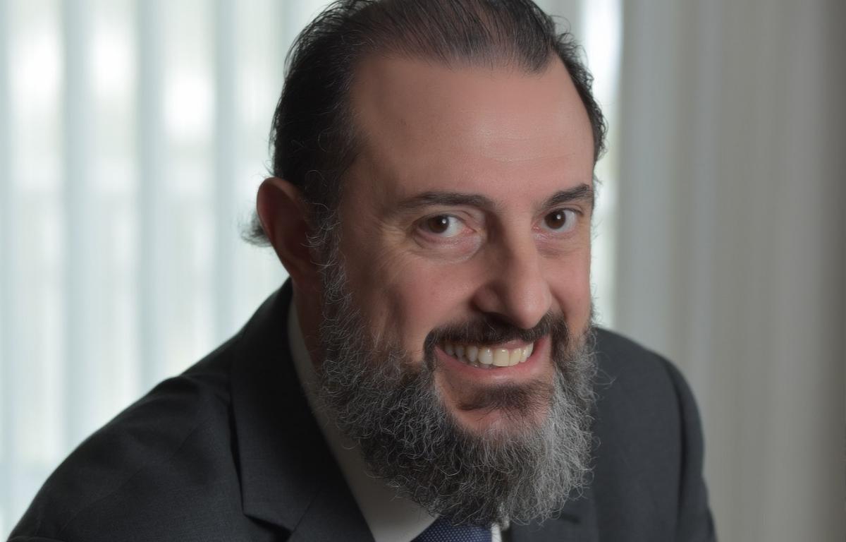 Imagem ilustrativa da notícia: Marcos Bregantim é o novo CEO da Becomex