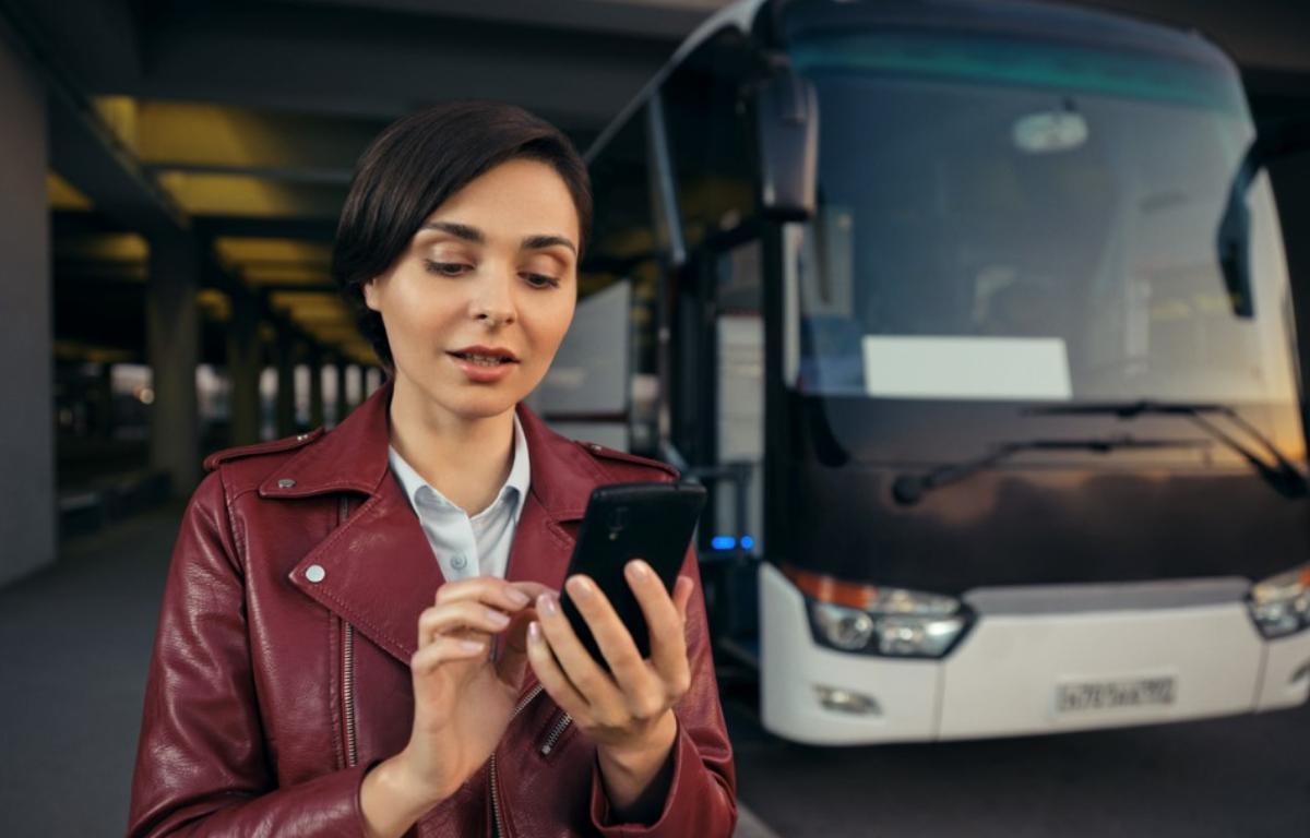 Imagem ilustrativa da notícia: BlaBlaCar cria seu marketplace de passagens de ônibus