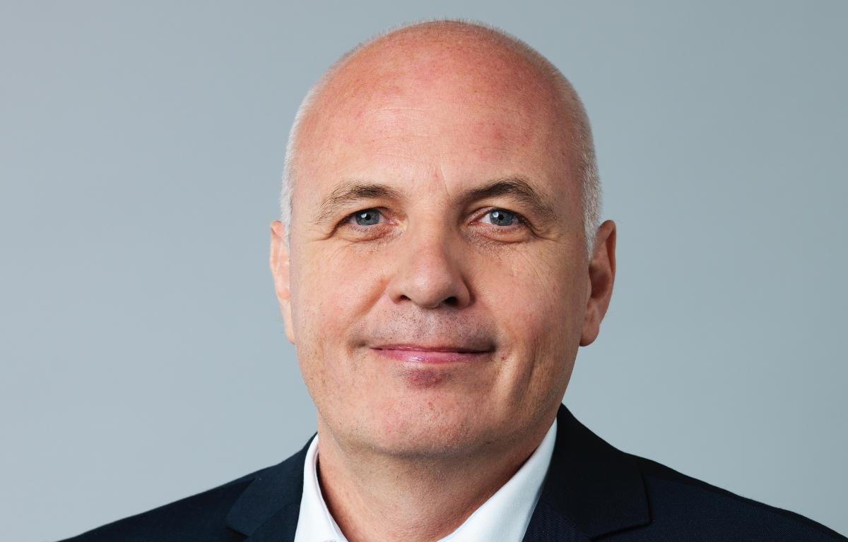 Imagem ilustrativa da notícia: Matthias Gründler é nomeado presidente do Grupo Traton