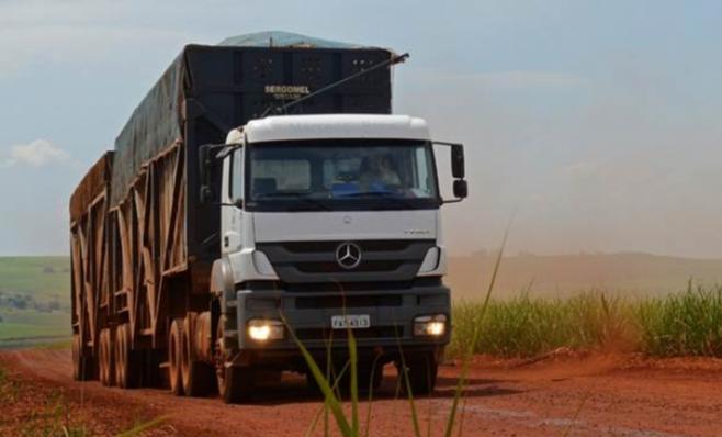 Imagem ilustrativa da notícia: Mercedes-Benz vende 140 caminhões para a Ouro Verde