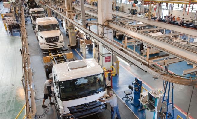 Imagem ilustrativa da notícia: Seminário em Caxias do Sul debaterá o futuro do mercado de veículos comerciais