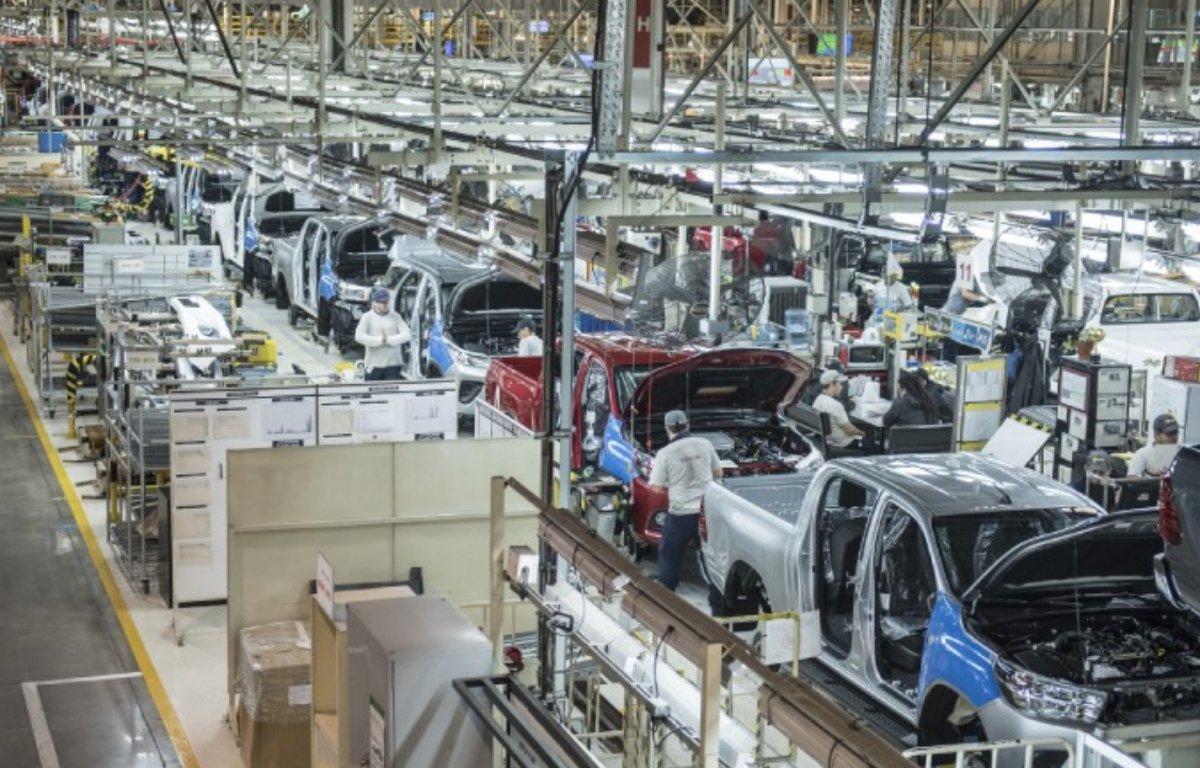 Imagem ilustrativa da notícia: Mercado argentino registra queda de 46% até maio