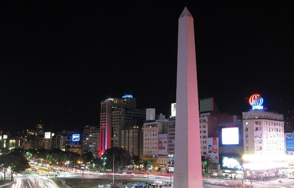 Imagem ilustrativa da notícia: Vendas na Argentina seguem ladeira abaixo