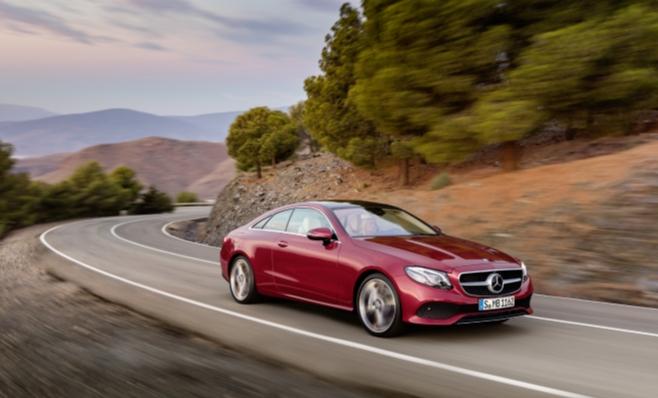 Imagem ilustrativa da notícia: Vendas M-Benz crescem 6,2% no quadrimestre