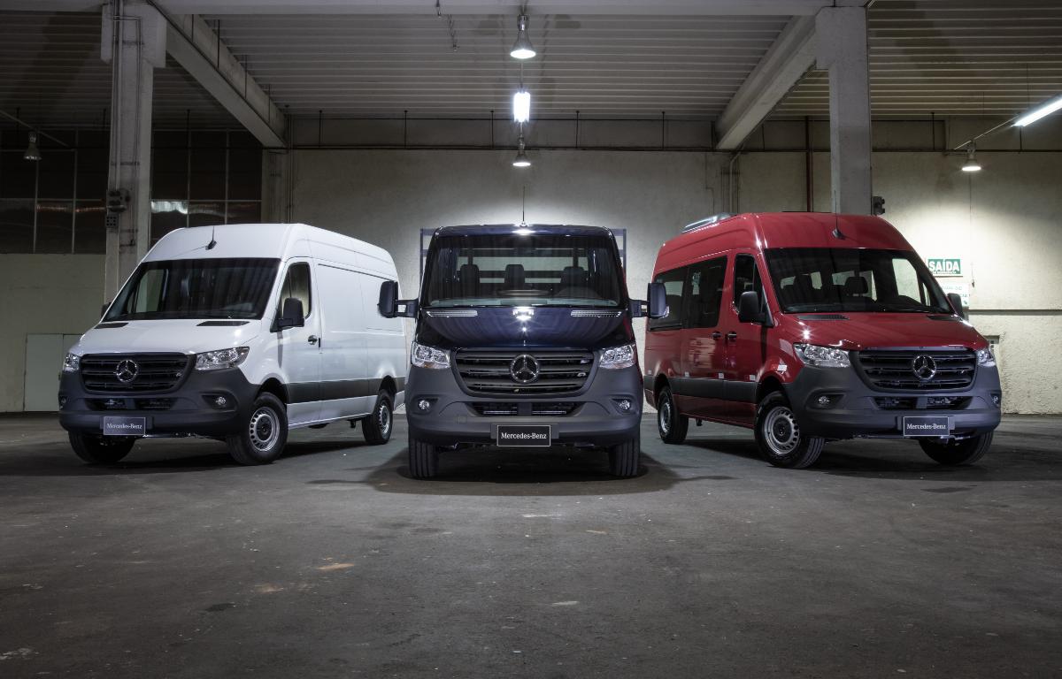 Imagem ilustrativa da notícia: Mercedes-Benz tem novo consórcio com prazo estendido