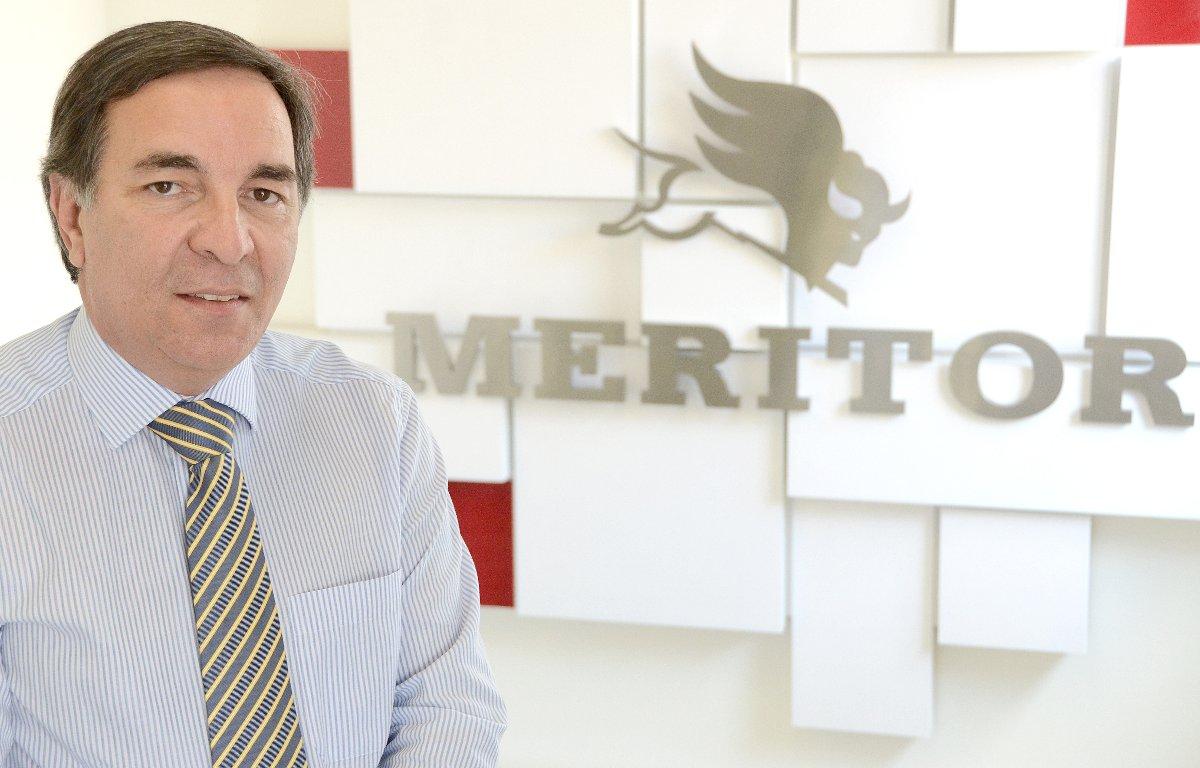 Imagem ilustrativa da notícia: Meritor investe R$ 200 milhões em nova fábrica em Roseira