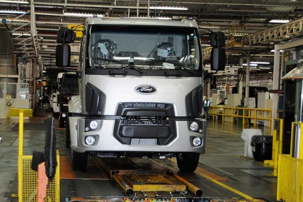 Imagem ilustrativa da notícia: Metalúrgicos da Ford cobram investimento no Taboão