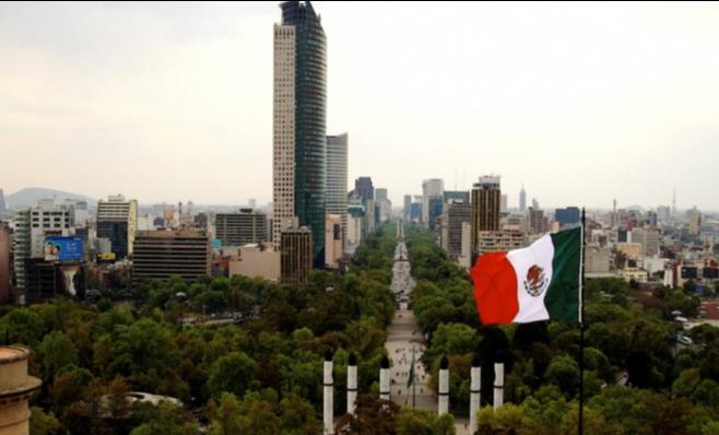 Imagem ilustrativa da notícia: Expansão da produção no México foi de 4,1%