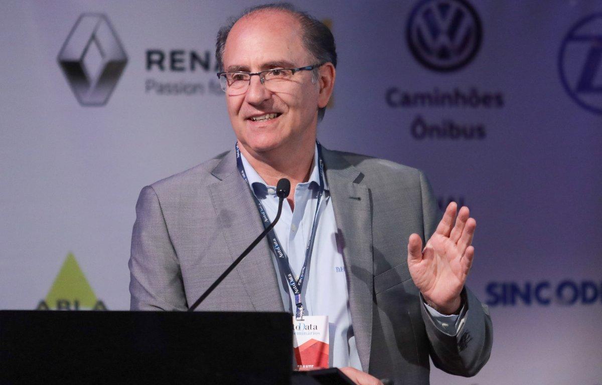 Imagem ilustrativa da notícia: Miguel Fonseca assume vice-presidência da Toyota Europa