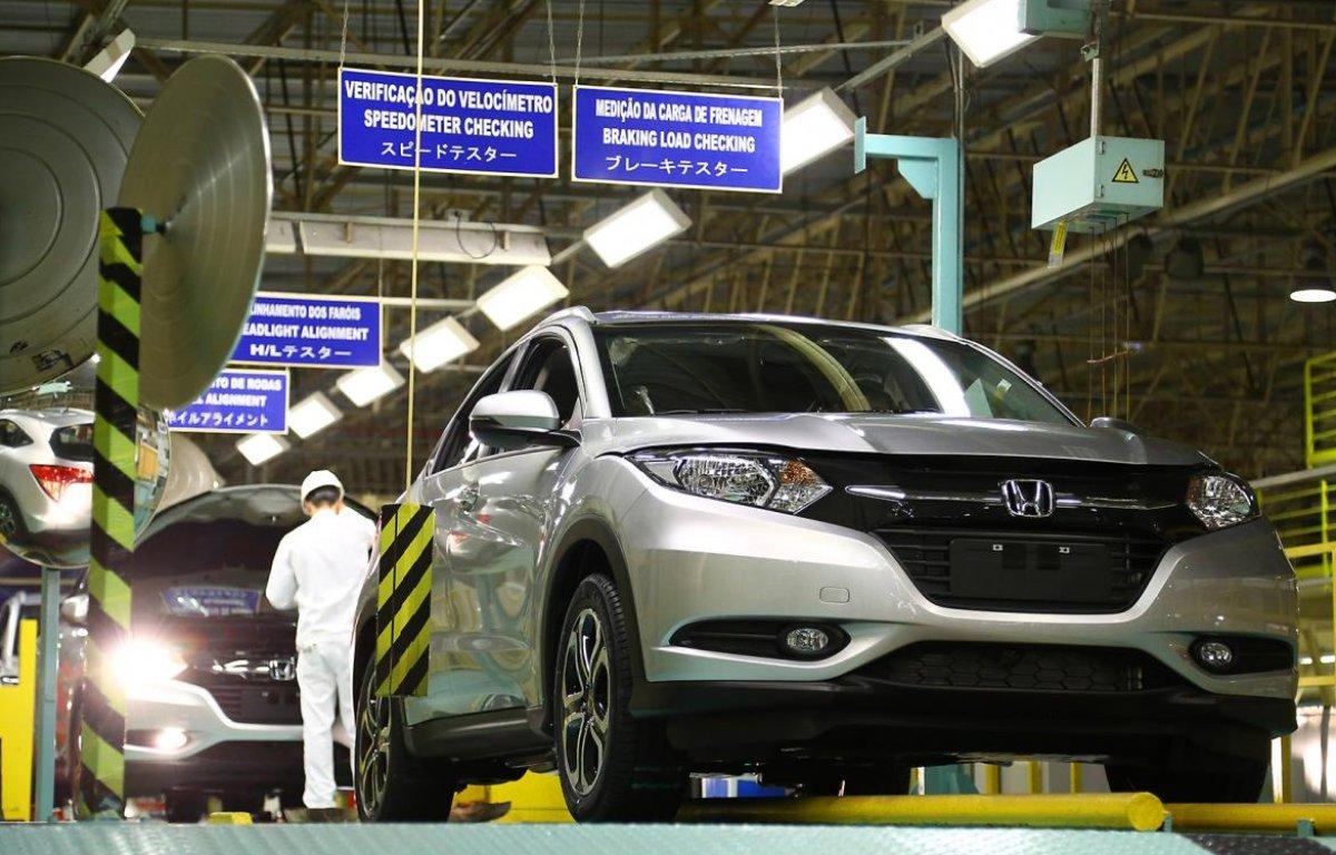 Imagem ilustrativa da notícia: Honda é processada pelo Ministério Público do Trabalho