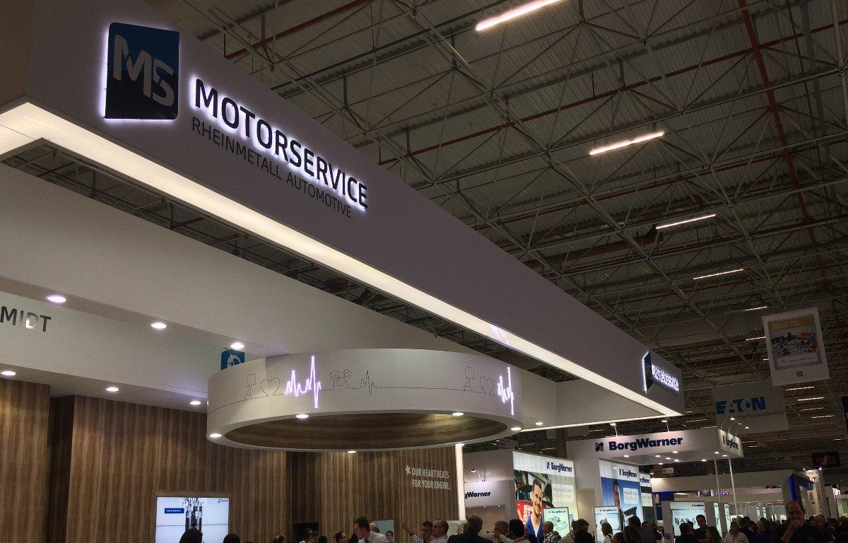Imagem ilustrativa da notícia: Motorservice acredita em faturamento estável em 2019