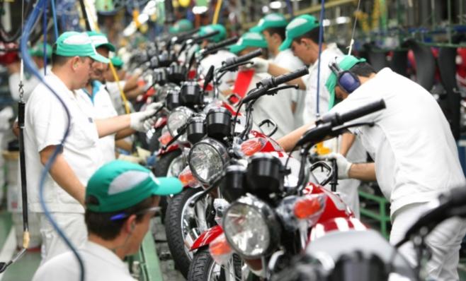 Imagem ilustrativa da notícia: Apesar do crescimento motos não se anima a contratar mais