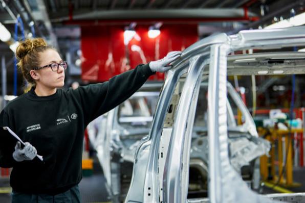 Imagem ilustrativa da notícia: Mulheres buscam mais espaço no setor automotivo