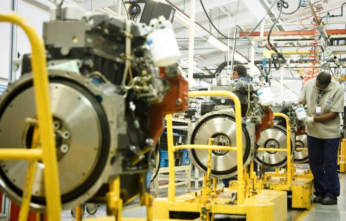 Imagem ilustrativa da notícia: MWM exportará motores Euro 6 ao México