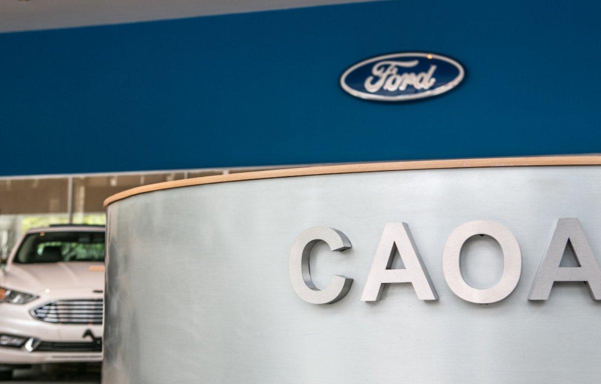 Imagem ilustrativa da notícia: Negociação Ford-Caoa segue por mais 45 dias