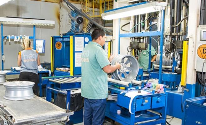 Imagem ilustrativa da notícia: Neo Rodas projeta produção até 30% maior